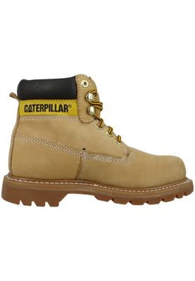CAT Caterpillar Shoes Colorado Honey WC44100-940 – Bild 6