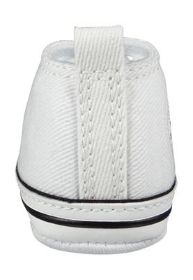 Converse Baby Chucks 88877 First Star White Weiß – Bild 3