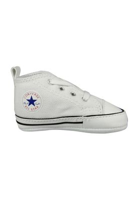 Converse Baby Chucks 88877 First Star White Weiß – Bild 6
