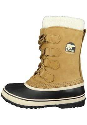 Sorel Damen Winterstiefel NL1645-280 1964 PAC 2 Buff Black – Bild 5