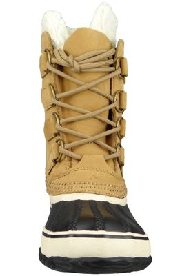 Sorel Women's Winter Boots NL1645-280 1964 PAC 2 Buff Black – Bild 2