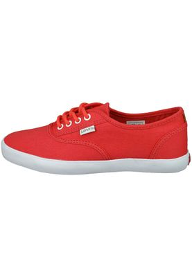 Levis Shoes Sneaker Palmdale Lace Up Regular Fuchsia Pink - 223122-733-45 – Bild 4
