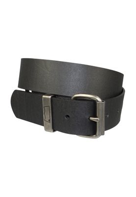 Levis Belt Leather Belt Regular Black Black - 221485-3-59 – Bild 1