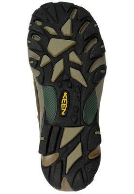 KEEN Herren Hybrid-Hiker Trekkingsandale ARROYO II Slate Black/Bronze Green Braun/Schwarz - 1002427 – Bild 2