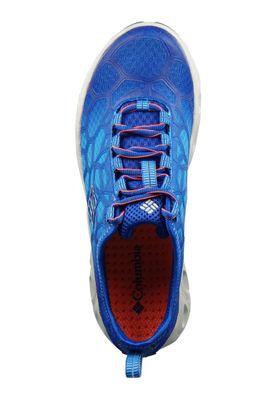 Columbia Herren Multisport-Schuh Hybridschuh MEGAVENT Azul Blaze Blau - BM3968-437 – Bild 2