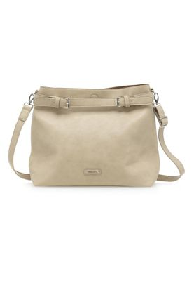 Tamaris Tasche Lavinia Bucket Bag Handtasche 1123151 Sand Beige