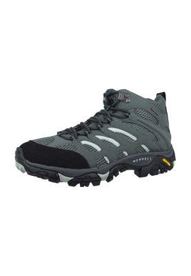 Merrell Shoes Moab Mid GTX Sedona Sage Gray Gore-Tex Hiking - J32541 – Bild 1