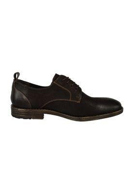 Levis Shoes Placerville Low Lace Up Dark Brown Brown - 223265-825-29 – Bild 2