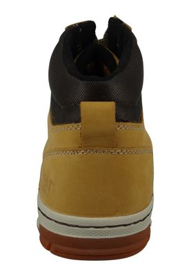 CAT Caterpillar Shoes Colfax Mid P716678 Honey Brown – Bild 4