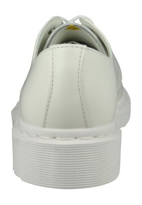 Dr. Martens 1461 MONO Smooth White White 3 Hole 14346100 – Bild 4