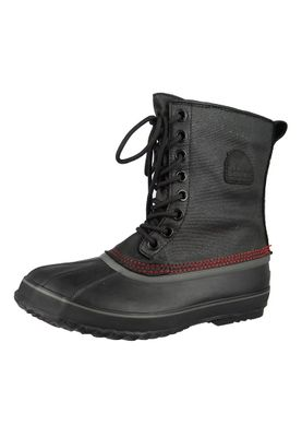 Sorel Men Winter Boots Winter Boots NM1560-012 1964 PREMIUM T CVS Black Sail Red Black – Bild 1