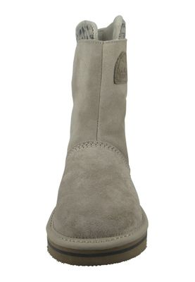 Sorel Women's Winter Boots Boot NL2148-103 NEWBIE Silver Sage Brown – Bild 2