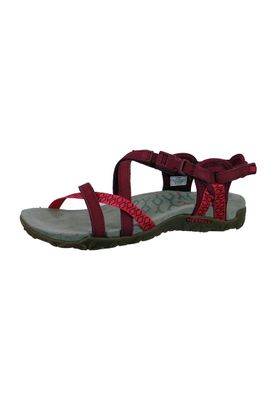 Merrell Women's Sandals Terran Lattice II Fuchsia Pink J55310 – Bild 1