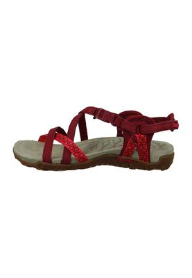 Merrell Women's Sandals Terran Lattice II Fuchsia Pink J55310 – Bild 3