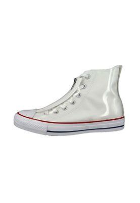 Converse Chucks Festival Boots 553261C CT AS Classic Shroud Weiss White Garnet White – Bild 3