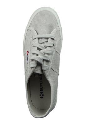 Superga Schuhe Sneaker 2750 COTU Classic Vapour Grey Grau – Bild 6