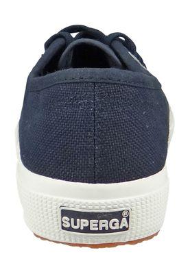 Superga Schuhe Sneaker 2750 COTU Classic Navy Blau – Bild 4