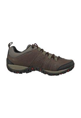 Columbia Herren Outdoor Trekkingschuh Hikingschuh WOODBURN 2 NOMAD Cordovan Garnet Red Braun BM3923-231 – Bild 3