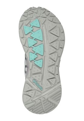 Columbia Damen Multisport-Schuh Hybridschuh MEGAVENT SHIFT White Candy Mint Weiß BL2677-100 – Bild 3
