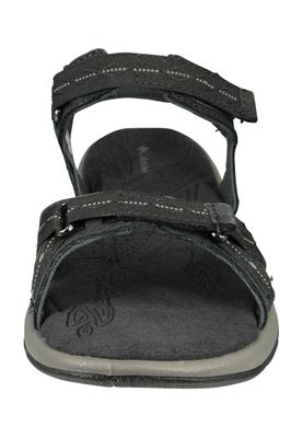 Columbia Damen Sandalen KYRA VENT II Shark Light Grey Schwarz BL4493-011 – Bild 3