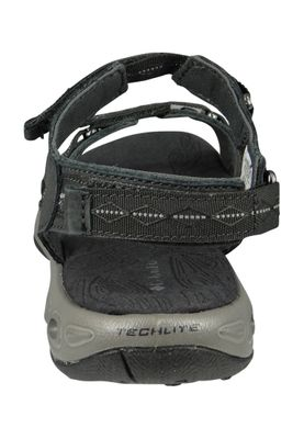 Columbia Damen Sandalen KYRA VENT II Shark Light Grey Schwarz BL4493-011 – Bild 7
