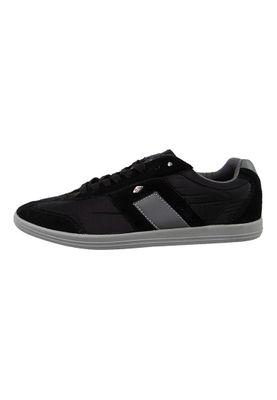 British Knights BK Sneaker Rizzo B38-3655-05 Black Dk. Grey Grau – Bild 3
