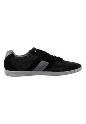 British Knights BK Sneaker Rizzo B38-3655-05 Black Dk. Grey Grau – Bild 5