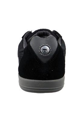 British Knights BK Sneaker Rizzo B38-3655-05 Black Dk. Grey Grau – Bild 6