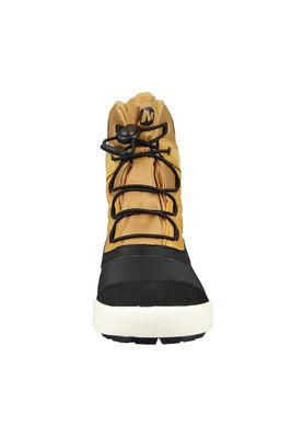 Merrell Kids Kinderstiefel Snow Bank 2.0 Waterproof Wheat Black Braun Schwarz MC56187 – Bild 3