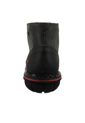 Art Damen Schuhe Schnürschuhe Assen Black Schwarz 0457 – Bild 3