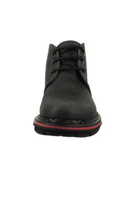 Art Damen Schuhe Schnürschuhe Assen Black Schwarz 0457 – Bild 5