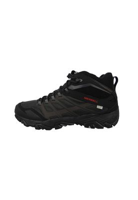 Merrell Winter Hikingschuhe Moab FST ICE+ Thermo Black Schwarz Outdoor J35793 – Bild 3