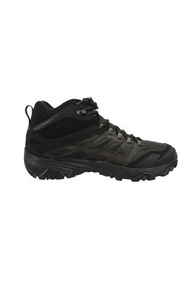 Merrell Winter Hikingschuhe Moab FST ICE+ Thermo Black Schwarz Outdoor J35793 – Bild 5