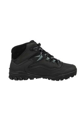 Merrell Winter Hikingschuhe Overlook 6 ICE+ Waterproof Black Schwarz Outdoor J37039 – Bild 3