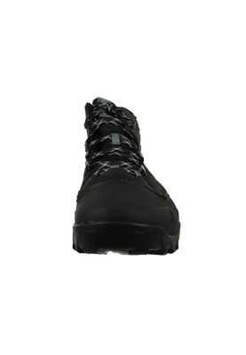 Merrell Winter Hikingschuhe Overlook 6 ICE+ Waterproof Black Schwarz Outdoor J37039 – Bild 5