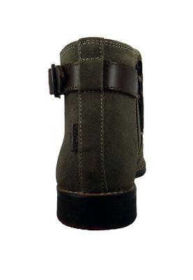 Levis Ankle Boot Stiefelette Sancino Bootie Medium Grey Grau - 223627-715-57 – Bild 3