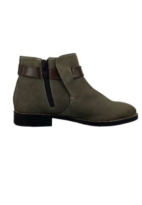 Levis Ankle Boot Stiefelette Sancino Bootie Medium Grey Grau - 223627-715-57 – Bild 4