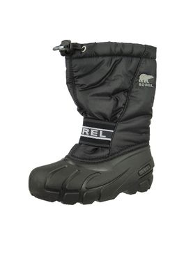 Sorel Kinder Winterstiefel CUB Youth NY1881-011 Black Schwarz – Bild 1