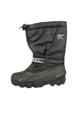 Sorel Kinder Winterstiefel CUB Youth NY1881-011 Black Schwarz – Bild 2