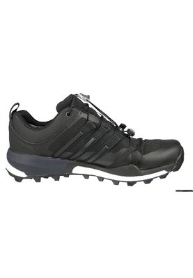 adidas Herren Outdoor Trailrunning Hiking TERREX SKYCHASER dark grey/core black/ftwr white Schwarz - BB0940 – Bild 4