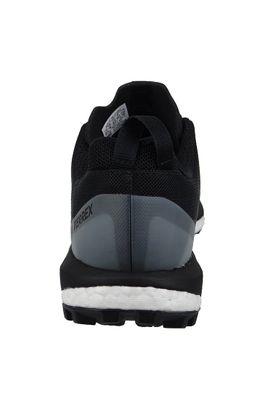 adidas Men's Outdoor Hiking Shoes TERREX AGRAVIC core black / core black / vista gray Black - BB0960 – Bild 2