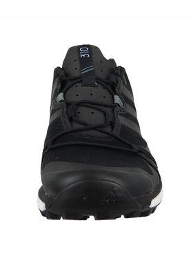 adidas Men's Outdoor Hiking Shoes TERREX AGRAVIC core black / core black / vista gray Black - BB0960 – Bild 6