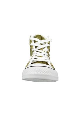 Converse Chucks 553439C CT AS Gold White Black Gold – Bild 5