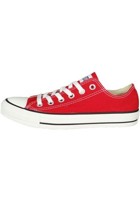 Converse Chucks Rot M9696 Red All Star OX – Bild 4