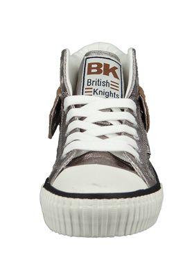 British Knights BK Sneaker B39-3726 Roco Glitter PU Bronze – Bild 2