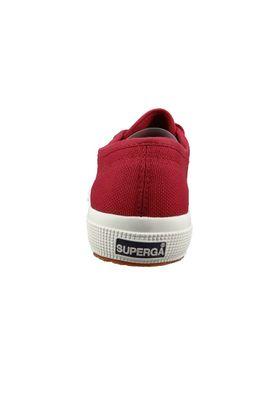 Superga Shoes Sneaker 2750 COTU Classic Bordeaux Red Scarlet – Bild 2