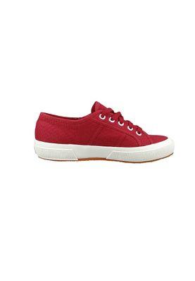 Superga Shoes Sneaker 2750 COTU Classic Bordeaux Red Scarlet – Bild 6