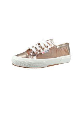 Superga Schuhe Sneaker 2750 NETW S003660 Rose Gold – Bild 1