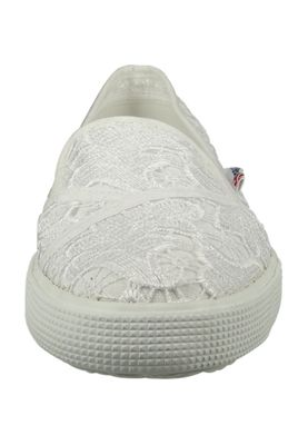 Superga Shoes Sneaker 2210 Slipper Macramew 901 White – Bild 6
