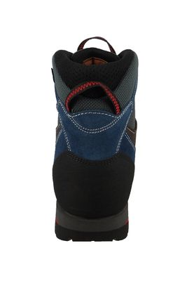 AKU Hiking Boots Trekking 838-319 TREKKER LITE II GTX Men Blue Gray Red Blue – Bild 6